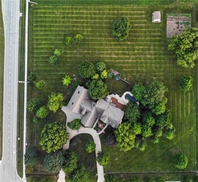 10371 W 157TH Terrace, Overland Park, KS 66221 - #: 2251145