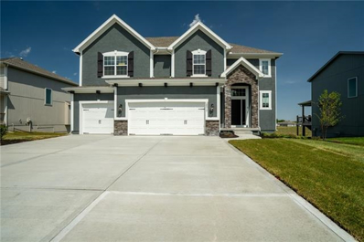 18917 Skyview Lane, Spring Hill, KS 66083 - #: 2251697