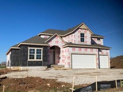 17512 Manor Street, Overland Park, KS 66085 - MLS#: 2252968
