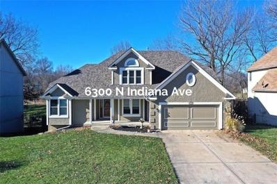 6300 N Indiana Avenue, Kansas City, MO 64119 - MLS#: 2253603
