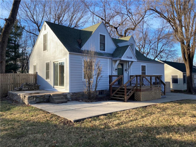 7408 Springfield Street, Prairie Village, KS 66208 - #: 2253868