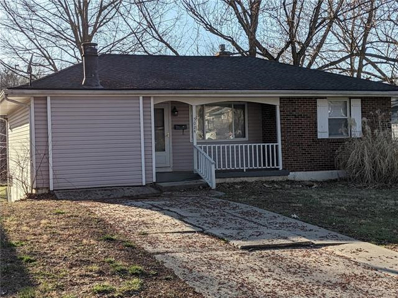 5024 N Richmond Avenue, Kansas City, MO 64119 - MLS#: 2254017