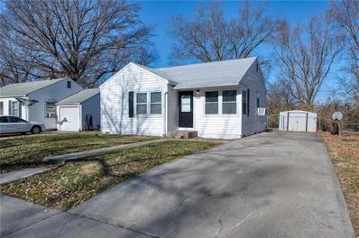 1008 NE 44th Terrace, Kansas City, MO 64116 - MLS#: 2254258