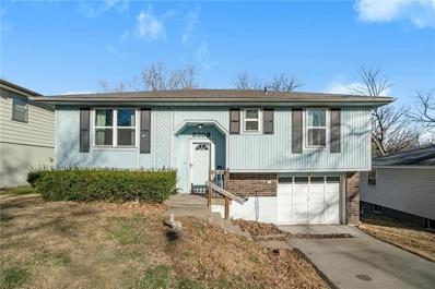5308 NE 45th Terrace, Kansas City, MO 64117 - MLS#: 2254666