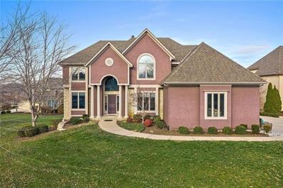 14909 Woodson Street, Overland Park, KS 66223 - #: 2255197