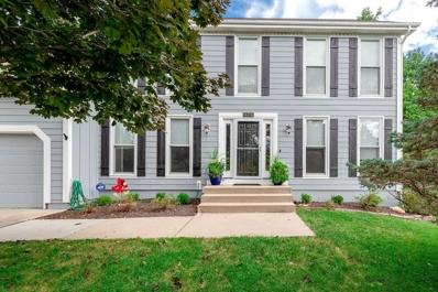 15135 BEVERLY Street, Overland Park, KS 66223 - MLS#: 2255490