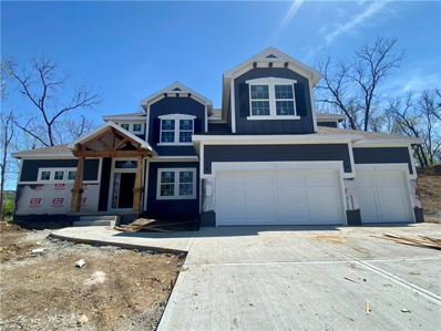 1287 Mulberry Court, Liberty, MO 64068 - MLS#: 2256158
