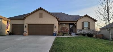 19403 W 200th Terrace, Spring Hill, KS 66083 - MLS#: 2256617