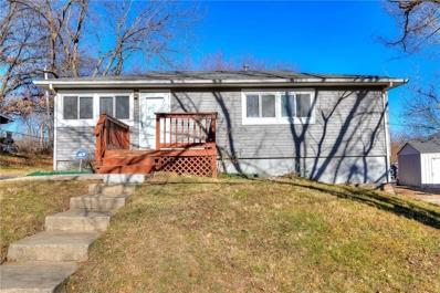 1208 NE 44th Terrace, Kansas City, MO 64116 - MLS#: 2257040