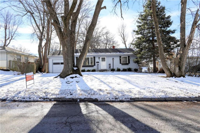 12703 E MCCOY Street, Independence, MO 64055 - MLS#: 2257082