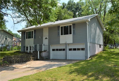 18501 E 18th Street N, Independence, MO 64058 - MLS#: 2257235