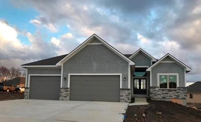 19423 W 201st Terrace, Spring Hill, KS 66083 - MLS#: 2257575