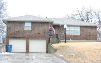 1512 N River Boulevard, Independence, MO 64050 - MLS#: 2257905