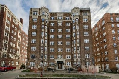 309 E Emanuel Clever Boulevard UNIT 502, Kansas City, MO 64112 - MLS#: 2258125