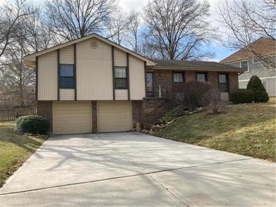 10008 N Harrison Drive, Kansas City, MO 64155 - MLS#: 2258369