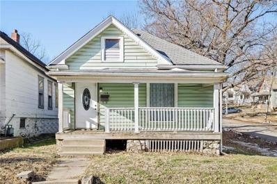 122 N Elmwood Avenue, Kansas City, MO 64123 - MLS#: 2258943