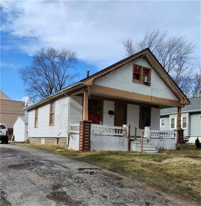 626 S Hardy Avenue, Independence, MO 64053 - MLS#: 2259103