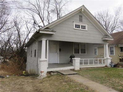 2533 Cypress Avenue, Kansas City, MO 64127 - MLS#: 2302161