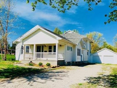 1014 S Holbrook, Fort Scott, KS 66701 - MLS#: 230361