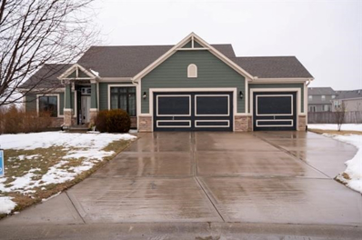 21740 Summer Street, Spring Hill, KS 66083 - MLS#: 2305306