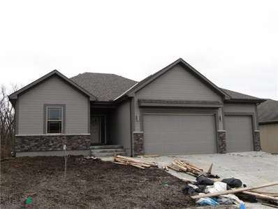 1304 NW Hickorywood Court, Grain Valley, MO 64029 - #: 2306770