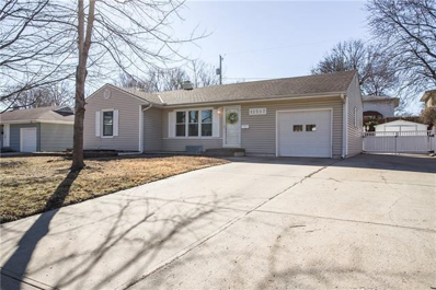 12507 E 49th Street, Independence, MO 64055 - MLS#: 2307155