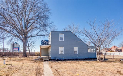 4200 S Larson Drive, Independence, MO 64055 - MLS#: 2307375