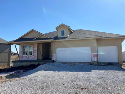 24315 W 58th Terrace, Shawnee, KS 66226 - MLS#: 2307860
