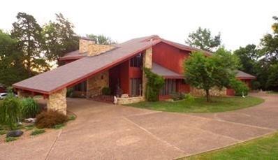 402 Lees Circle Drive, Fort Scott, KS 66701 - MLS#: 230988