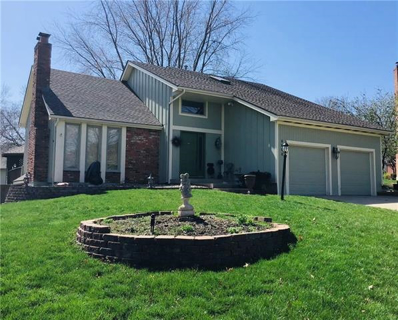 8600 N BEAMAN Avenue, Kansas City, MO 64154 - MLS#: 2312396