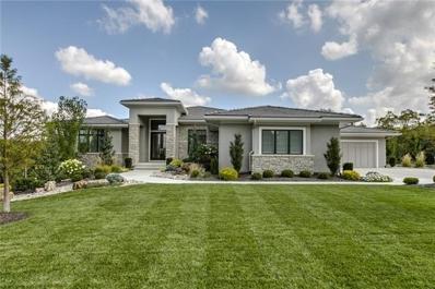 10237 S Oak Manor Drive, Olathe, KS 66061 - #: 2313265