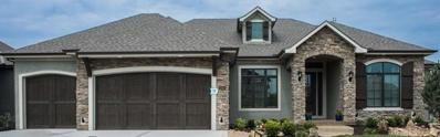 3501 W 150th Street, Leawood, KS 66224 - MLS#: 2317074