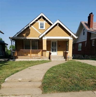 5105 Garfield Avenue, Kansas City, MO 64130 - MLS#: 2320996