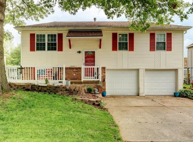 20405 E 17th Terrace N, Independence, MO 64056 - MLS#: 2321062