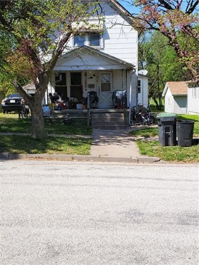 518 Kansas Avenue, Hiawatha, KS 66434 - MLS#: 2321289
