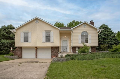 2600 S Milton Drive, Independence, MO 64055 - MLS#: 2321765