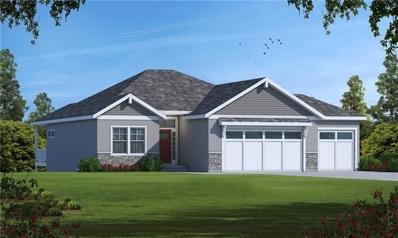 19606 W 196th Terrace, Spring Hill, KS 66083 - MLS#: 2321781
