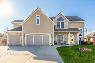 2103 Ridgeview Drive, Leavenworth, KS 66048 - MLS#: 2322760