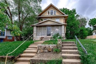4148 Troost Avenue, Kansas City, MO 64110 - MLS#: 2323121