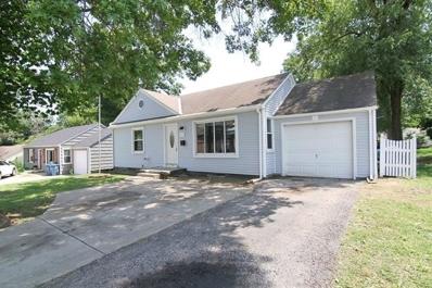 4717 W 75th Street, Prairie Village, KS 66208 - #: 2323467