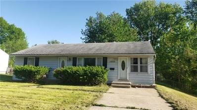 1005 NE 67th Place, Gladstone, MO 64118 - MLS#: 2323624