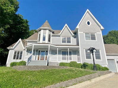 3804 Garland Street, Leavenworth, KS 66048 - MLS#: 2323698