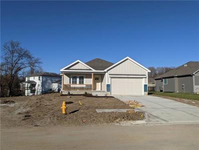300 Creekwood Drive, Liberty, MO 64068 - #: 2323992