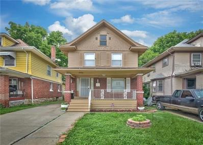 3336 Chestnut Avenue, Kansas City, MO 64128 - MLS#: 2324270