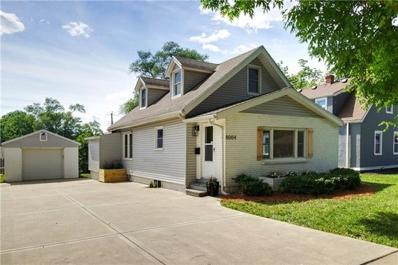 8004 Robinson Street, Overland Park, KS 66204 - MLS#: 2324842