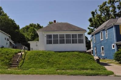 1818 Highly Street, Saint Joseph, MO 64501 - MLS#: 2325391