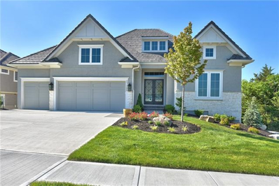 27365 W 100 Terrace, Olathe, KS 66061 - #: 2326559