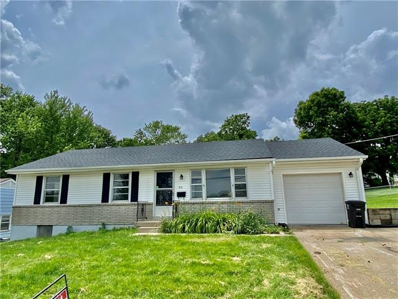316 S Leslie Street, Independence, MO 64050 - #: 2327101