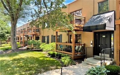 4541 Holly Street UNIT 2, Kansas City, MO 64111 - MLS#: 2327183