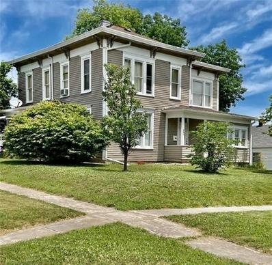 605 N vine Street, Maryville, MO 64468 - MLS#: 2327219